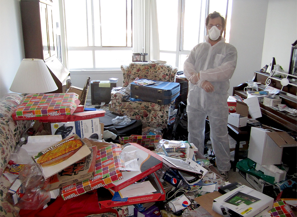 How Can Hoarding Situations be Resolved?